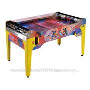 Игровой автомат WIK SpeedBall фото