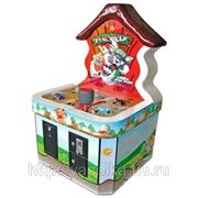 Игровой автомат калатушка Mr. Wolf