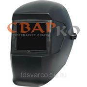 Маска сварщика Корунд (черная) фото