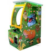 Игровой автомат WIK Hippo фото