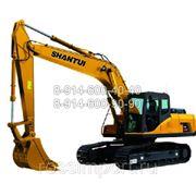 Экскаватор Shantui SE360 фото