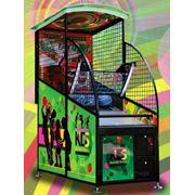 Игровой автомат WIK Basketball Kids фото