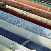Химическая чистка ковров фото