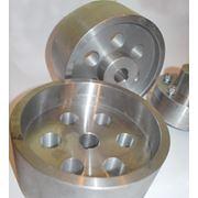 Муфта упругая с тормозным барабаном (МУВПТ) фото