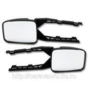 Зеркало заднего вида фото