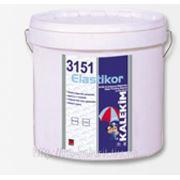"""Покрытие гидроизоляционное водоизоляционное жидкое """"Эластикор"""" 7.5/10кг, шт фото"""
