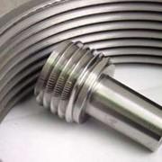 Инструмент из стали. фото