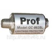 "PROF GC-862BL - ""грозозащита"" фото"