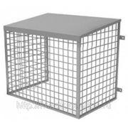 Антивандальные решетки для кондиционеров от 2200р фото