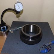 Резьбовое контрольное кольцо К-Р н/к-89 ГОСТ 10654-81 фото