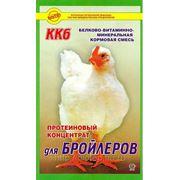 """Кормовой концентрат """"ККБ для бройлеров"""", 0,8 кг фото"""