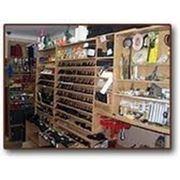 Оборудование и инструменты для ремонта обуви (СОМ, растяжки, машинки, ножницы, молотки, цанги) фото
