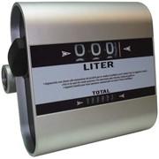 Механический счётчик-расходомер Tech Flow