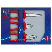 Наборы инструментов Knipex Набор электроизолированных инструментов 002012 фото