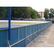 Коробка хоккейная 60х30 фото