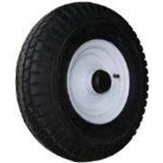 Комплект пневматических колёс, 4шт (диаметр 450 мм, ширина 120 мм), г/п до 4-х тонн фото