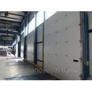 Промышленные Автоматические Ворота фото