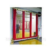 Скоростные ворота Rapid Roll 3000 L/ новые XL фото