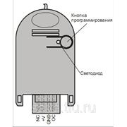 Digital CS приемник блока ДУ, встраиваемый (433 МГц) , для приводов STA фото