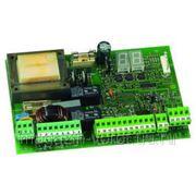 Плата управления 455 D с возм. подкл. конц. выкл. (для 411, 390, 422СВАС) фото