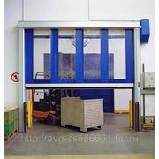Скоростные ворота RapidProtect TM 300 MP фото