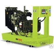 Дизельная электростанция GenPower GPR 50 фото