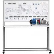 Основы электропривода и преобразовательной техники с МПСУ НТЦ-07.25 фото