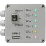 Мультифункциональный контролер уровня жидкости DC фото