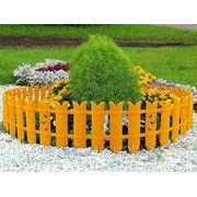 Забор декоративный,дуги парниковые,колышки фото