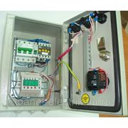 Ящики управления освещением ЯУО9601-3874 фото
