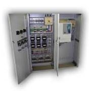 Станция управления частотно регулируемым приводом насосных и вентиляционных агрегатов фото