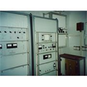Лаборатория передвижная высоковольтных испытаний МПЗ-ЛВИ фото
