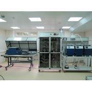 Программно-измерительный комплекс для исследования фильтрационно-емкостных свойств керна рентгенографическим методом ПИК-АЭИ фото