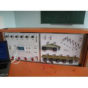 Лаборатория энергетиков фото
