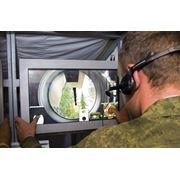 Тренажеры имитаторы военные для армии. Тренажеры бронетехники фото