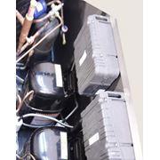 Климатические установки для хранения шуб, Климатические камеры, Климатическая техника фото