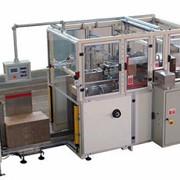Машины для формирования картонных коробов FOCA2000 фото