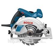"""Дисковая пила """"Bosch"""" GKS 190 фото"""