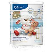 Kabrita®1(Кабрита) 400г смесь на основе козьего молока фото