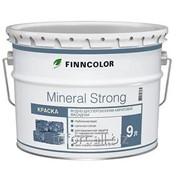 Краска фасадная Mineral Strong MRC, 2.7 л, арт. 4686 фото