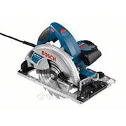 Пилы дисковые (циркулярные) Bosch GKS 65 GCE 0601668900 фото