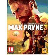 Видеоигра для PC Max Payne 3 фото