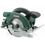 Пила циркулярная Metabo Ks 54 sp фото