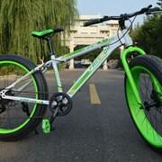 велосипеды фетбайк  фото
