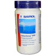 Хлорилонг-200 1кг фото