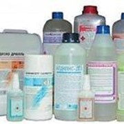 «ULTRADES» Дезинфицирующее средство на основе пероксида водорода и надуксус фото