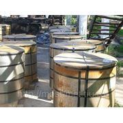 Электротехническая сталь изотропная (динамная) марка стали 2212 ГОСТ 21427.2-83 (0,5 мм х 1000)