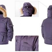 Зимние куртки фото