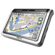 GPS-навигатор xDevice microMAP-GT (Gran Turismo) с функцией GPRS фото