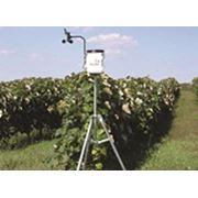 Метеостанция WatchDog 2700 фото